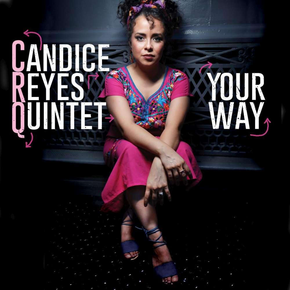 Candace Reyes
