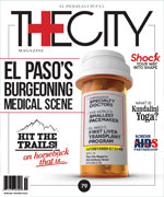 The City Magazine February 2019