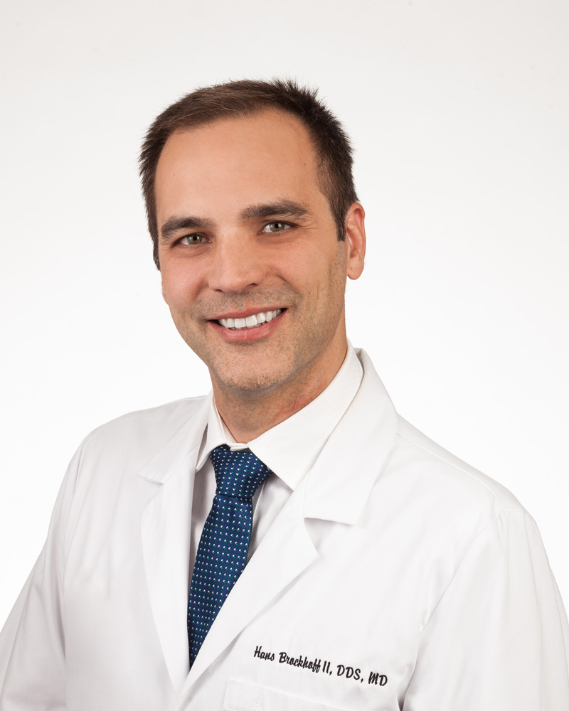 Dr. Hans Brockhoff