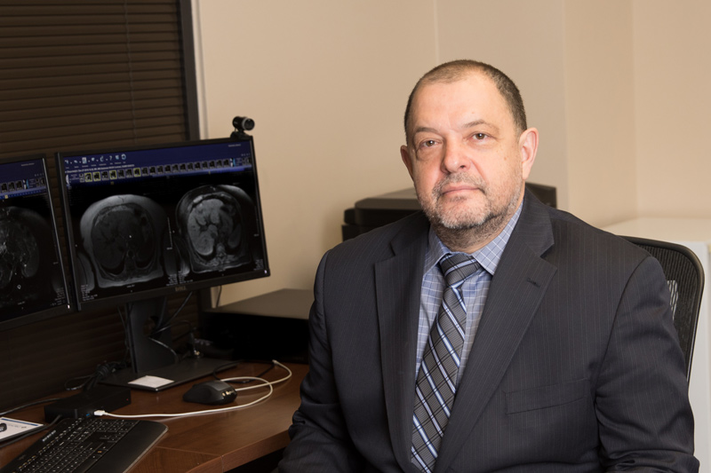 Dr. Aleksandr A. Reznichenko