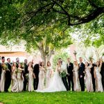 The Wedding of Catherine Söderberg & Christopher Esper