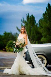 The Wedding of Catherine Söderberg & Christopher Esper