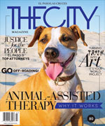 The City Magazine March 2019