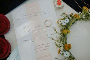 The Wedding of Kelsey Burns and Marcelo França