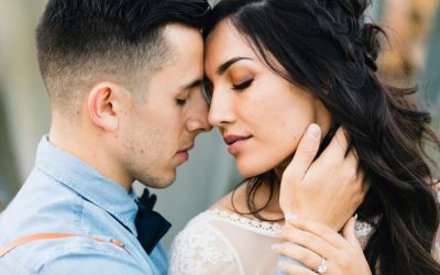 What You Need to Discuss With Your Bridal Makeup Artist