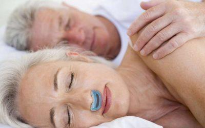 SLEEP APNEA: DON'T SLEEP ON IT! With Christopher Arriola and Dr. Eduardo Oñate of 8 Hour Sleep Clinic