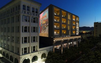 Transforming an Historic Beauty – A New Mixed-Use Residence Coming Downtown
