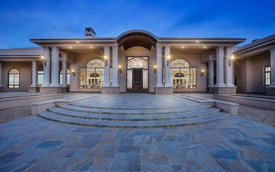 Uvas Springs Manor