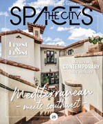 The City Magazine Spaces Summer 2018