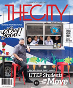 The City Magazine April 2019