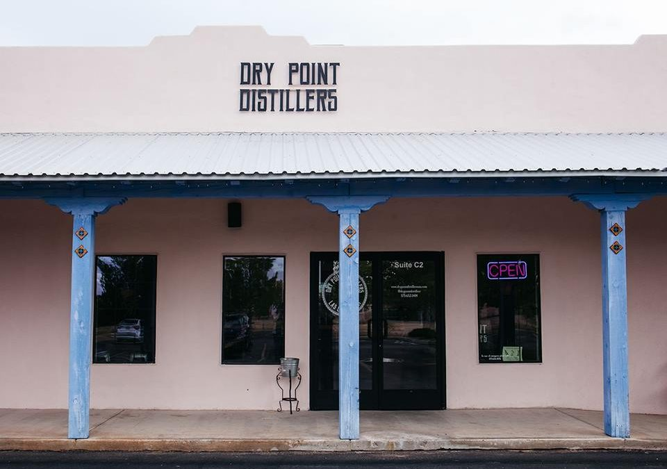Hidden Gem – Dry Point Distillers