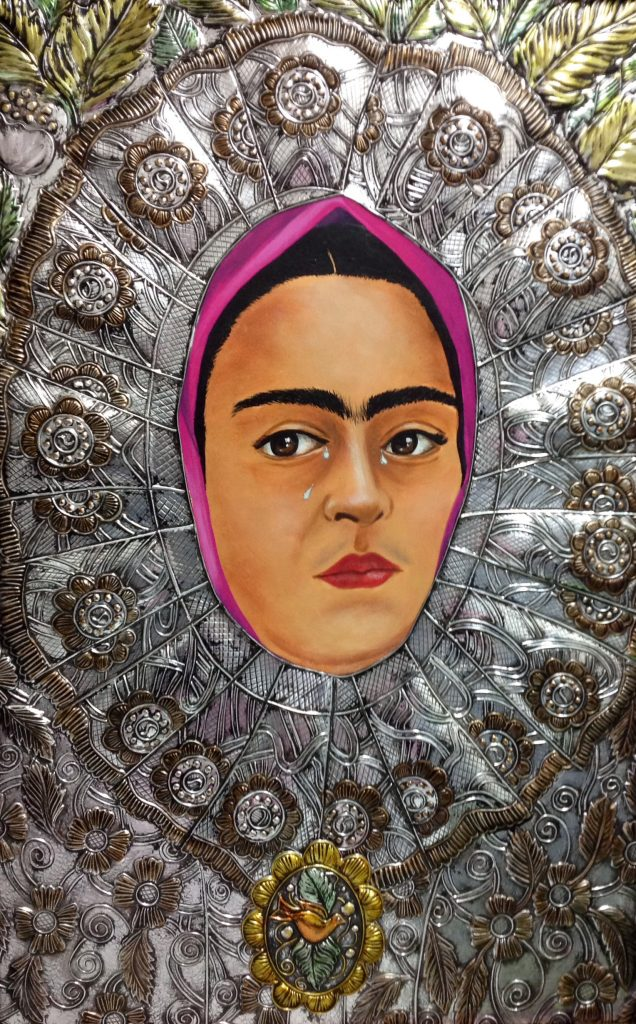Artist Spotlight: Romy Saenz Hawkins