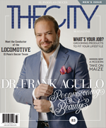 The City Magazine June 2019