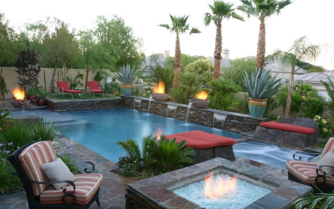 Feng Shui – Swimming Pools & Water Elements
