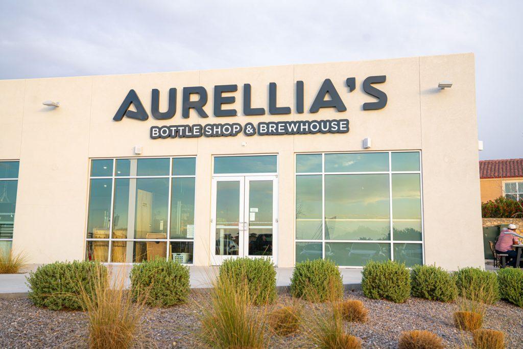 Hidden Gem Aurellia's Bottle Shop
