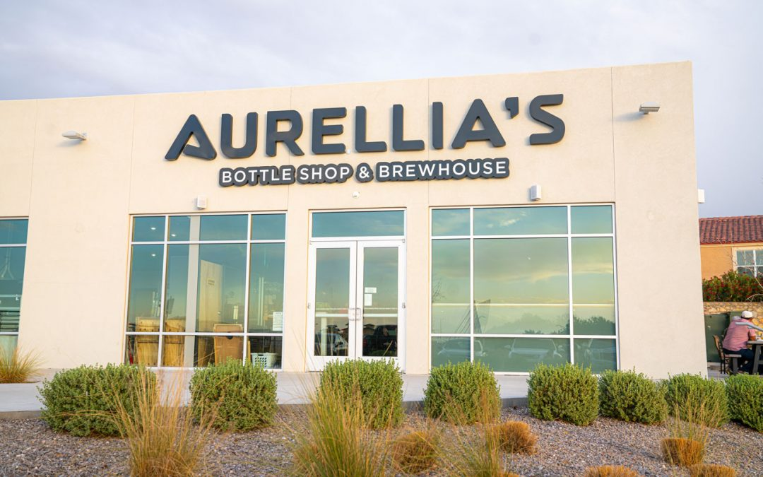 Hidden Gem – Aurellia's Bottle Shop