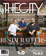The City Magazine July 2019