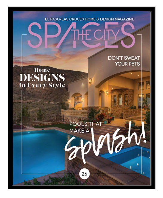 The City Magazine Spaces Summer 2019