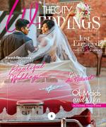 WEDDINGS magazine 2017