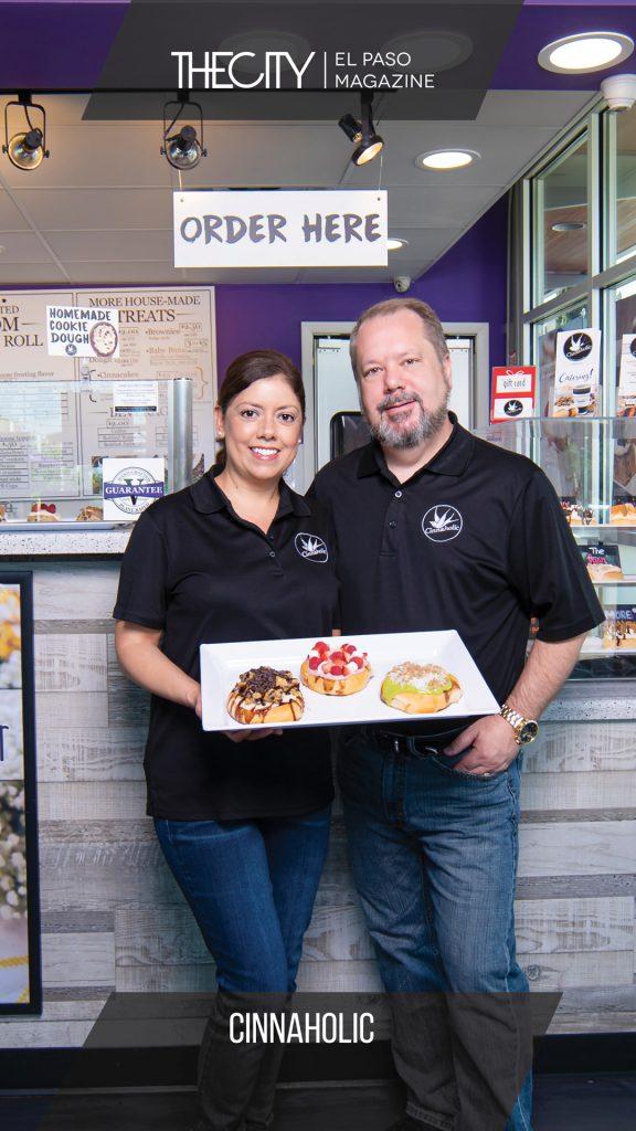 July 2019 Food & Fun-Restaurant Profiles