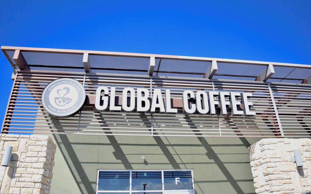 Hidden Gem – Global Coffee