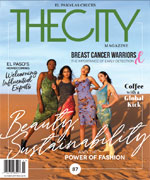 The City Magazine October 2019