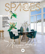The City Magazine Spaces Fall 2019
