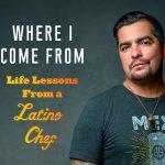 A Taste of Aarón Sanchéz's Memoir