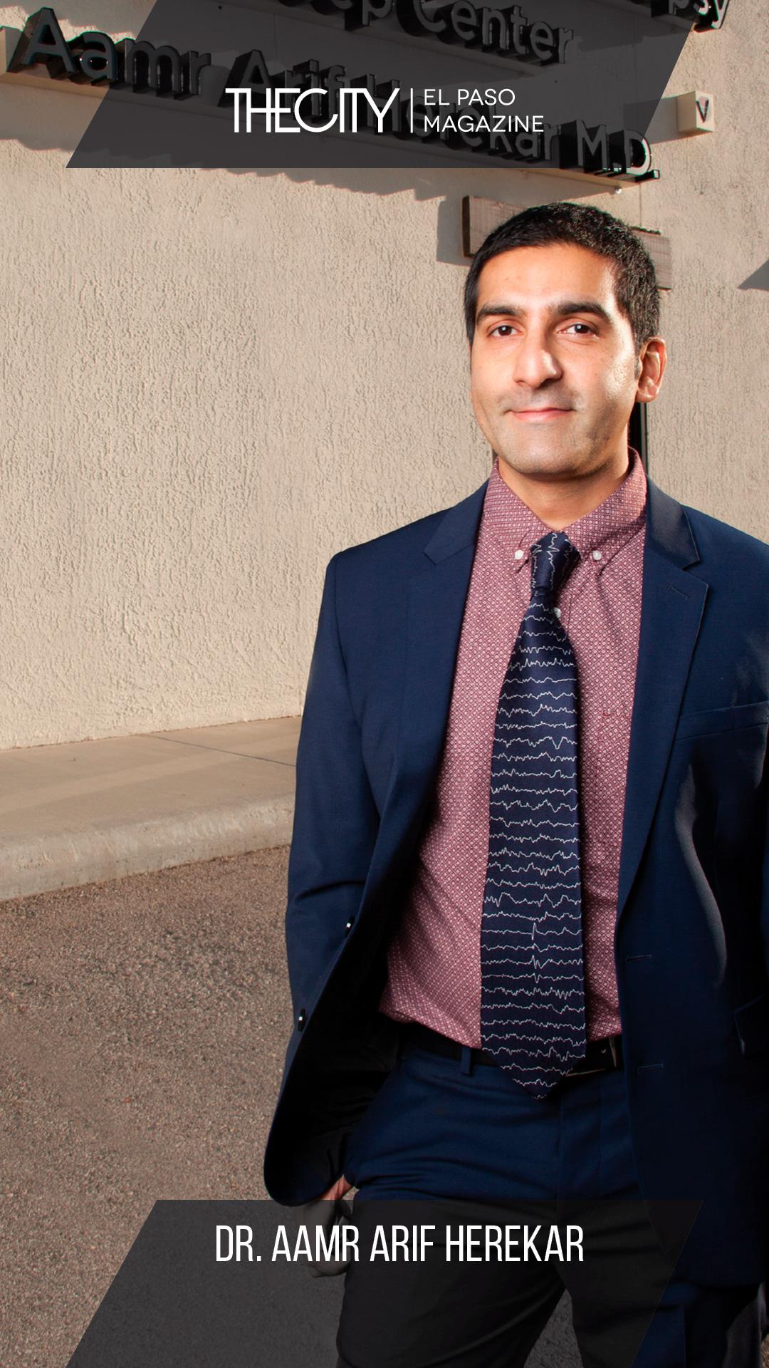 Healthcare Professionals: Dr. aamr arif Herekar