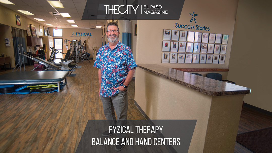 Healthcare Professionals:  Fyzical therapy balance and hand centers