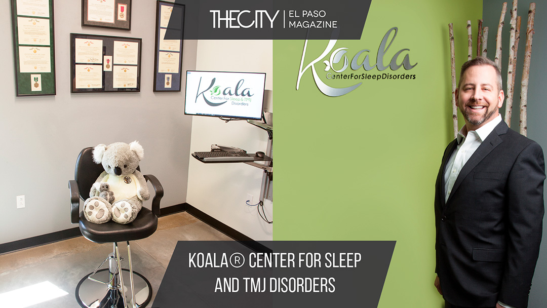 Healthcare Professionals:  Koala® Center for Sleep and TMJ Disorders