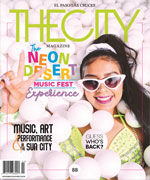 The City Magazine November 2019