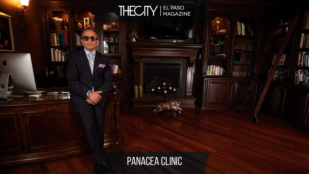 Healthcare Professionals: Panacea Clinic
