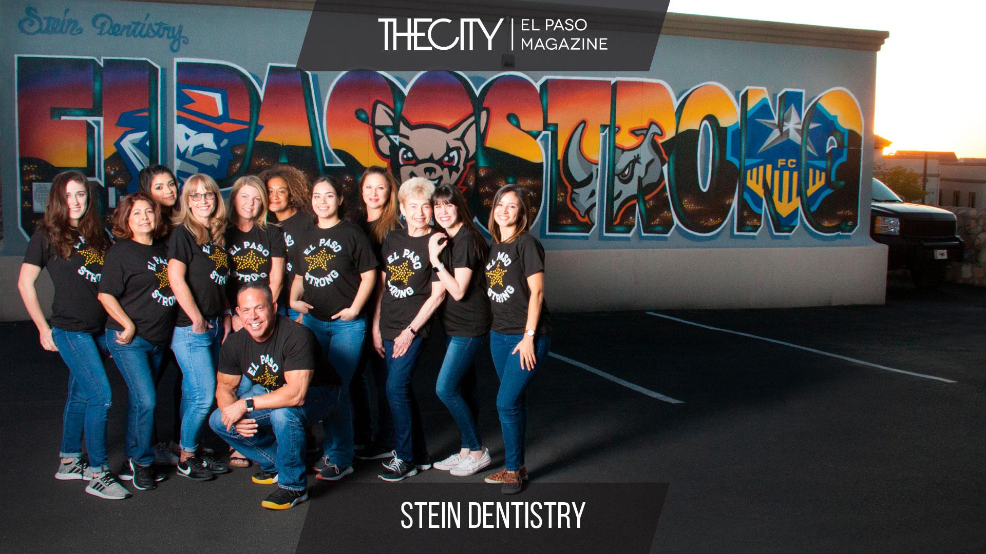 Dental Professionals: Stein dentistry