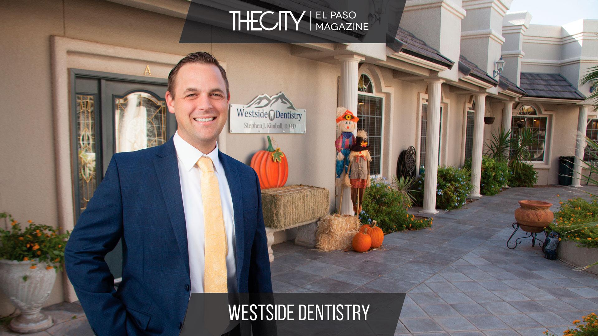 Dental Professionals: Westside dentistry