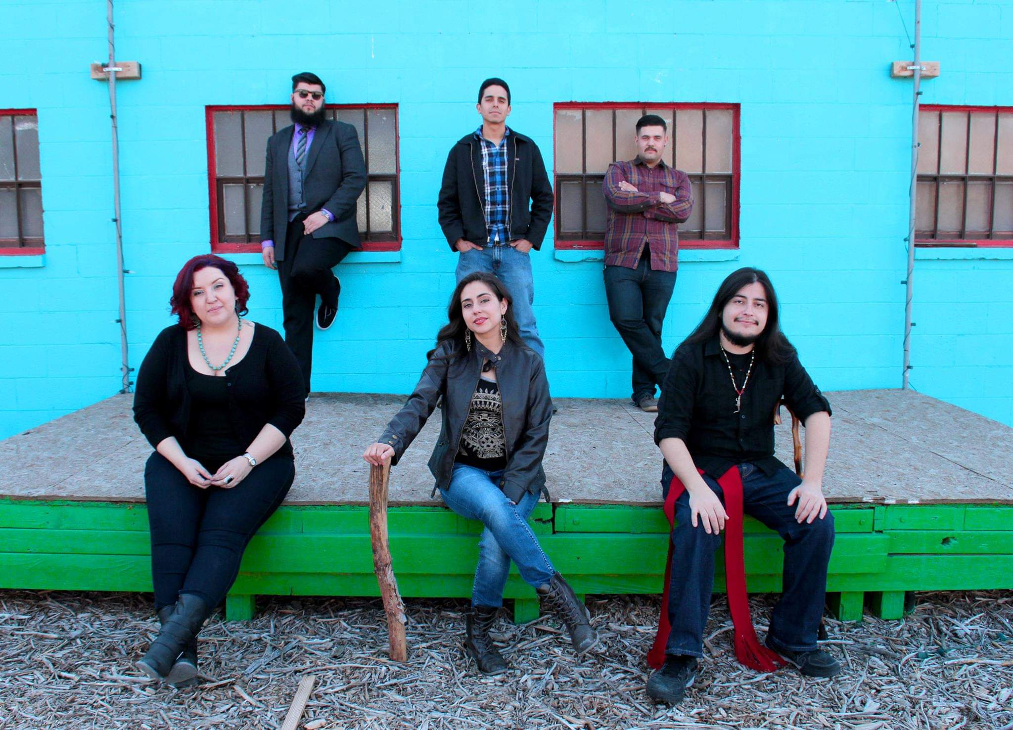 Introducing: Chuco Soul Project