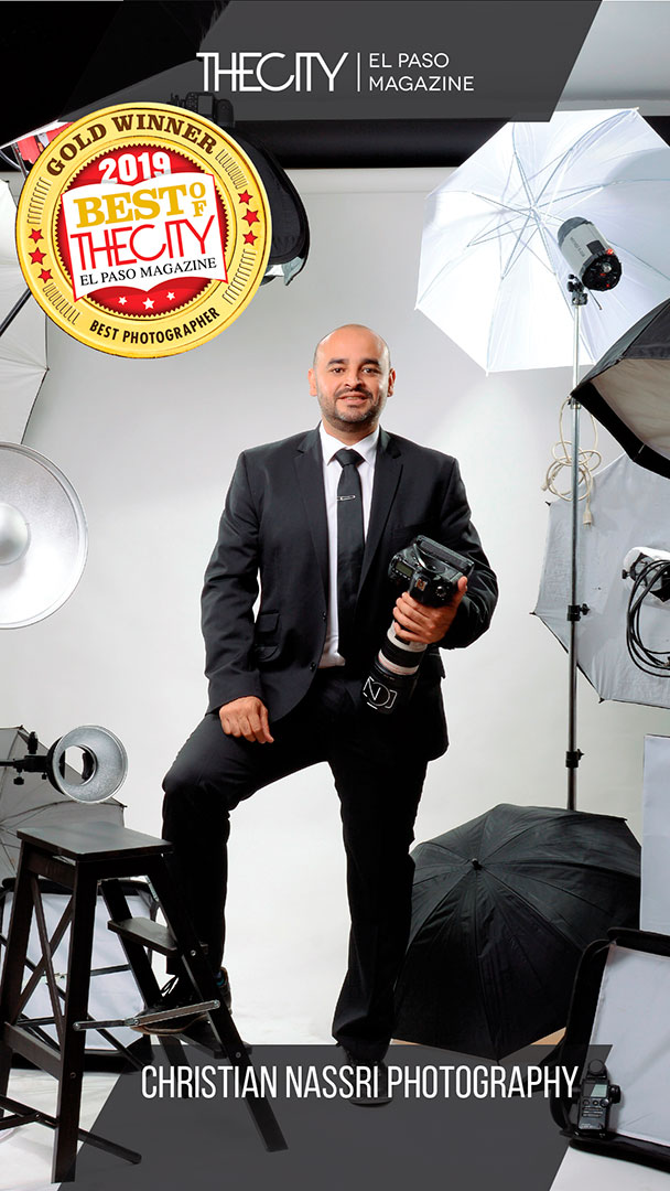 Gold Winners: Christian Nassri Photography