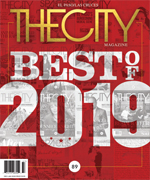 The City Magazine DECEMBER/JANUARY 2020