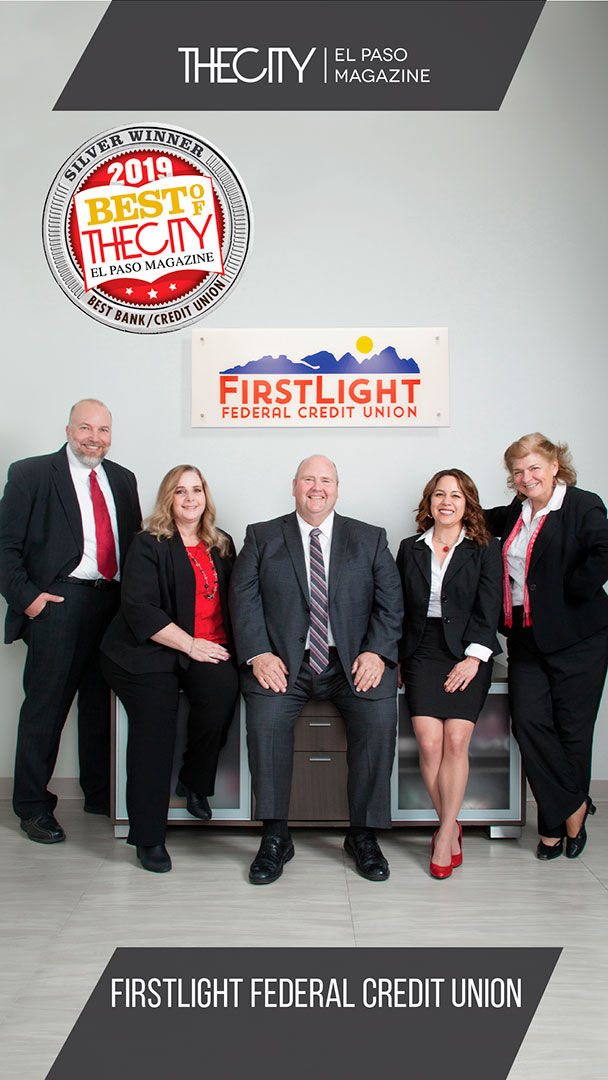 Silver Winners: FirstLight Federal Credit Union