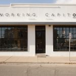 The New Kid on the Block - Working Capitol