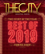 The City Magazine JANUARY 2020