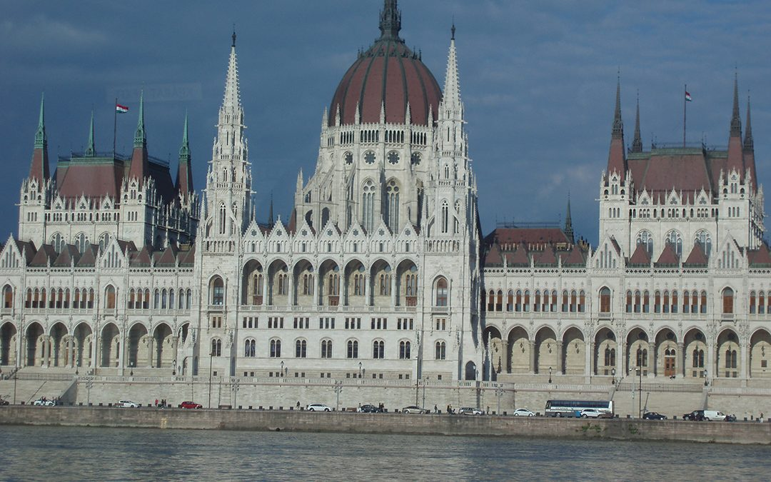 Budapest – A Triumph of Historical Proportion