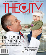 The City Magazine FEBRUARY 2020