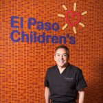 "Dr. David F. Jimenez, M.D., F.A.C.S. ""The Stars Align"" at El Paso Children's Hospital"