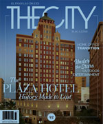 The City Magazine MARCH 2020