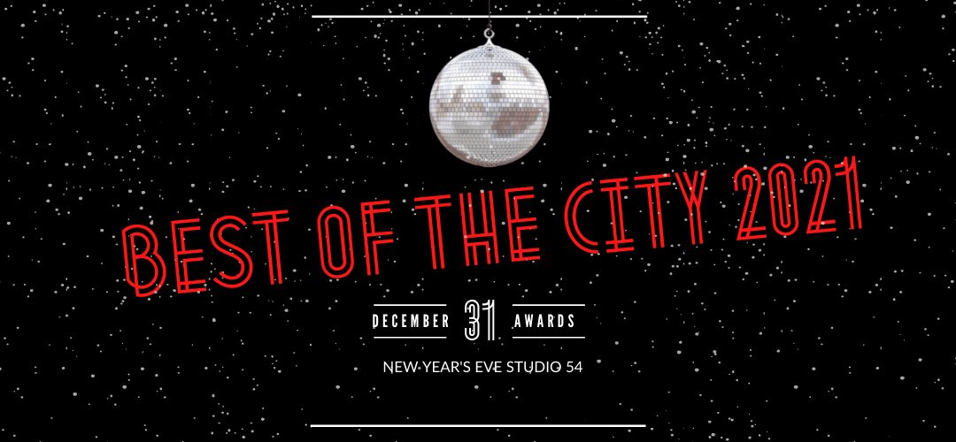 """""""BEST OF THE CITY"""" NOMINATIONS OPEN"""